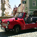 Oldtimer City Tours